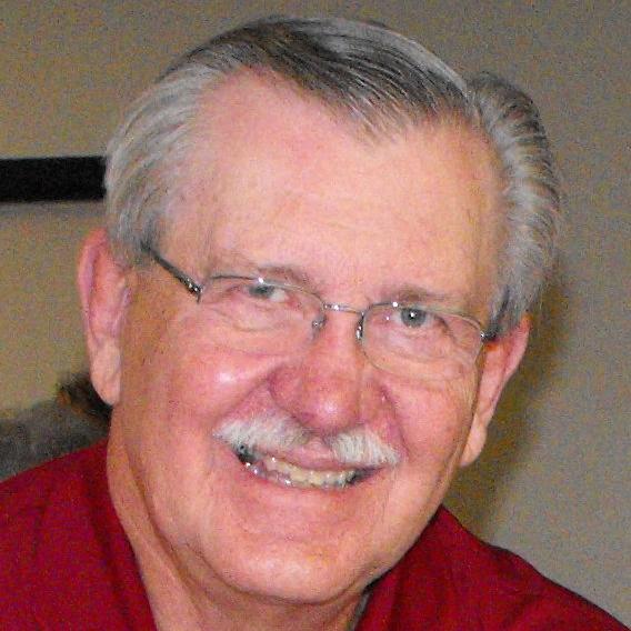 Jim Mulford